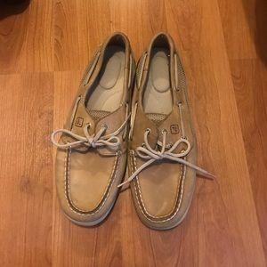 Sperrys! Size 8.5